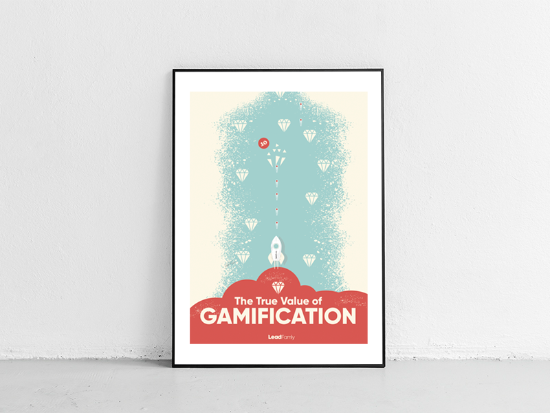 The_True_Value_Of_Gamification